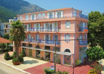 Anemos Studios & Apartments Kefalonia
