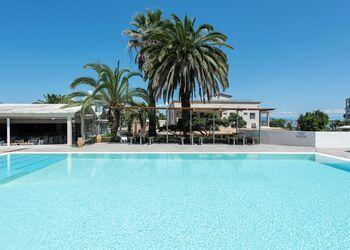 Anita Hotel Corfu
