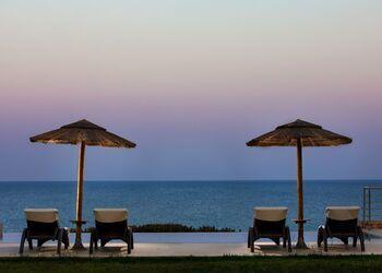 Antonoglou Beach Villas Rhodes