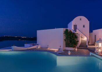 Apanemo Hotel & Suites Santorini