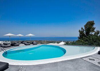 Aperanto Suites Santorini