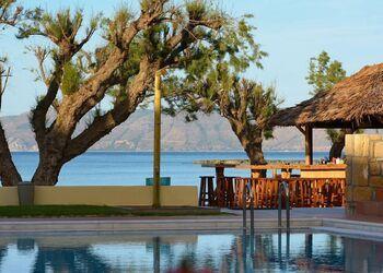 Aphrodite Beach Hotel Chania