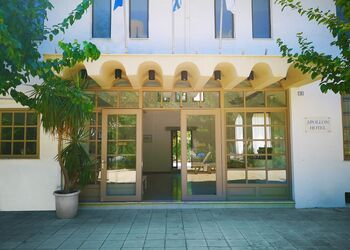 Apollon Hotel Crete