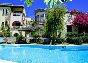 Aquarius Exclusive Apartments