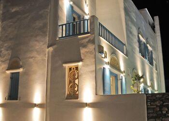 Tinos Aqua Palazzo Boutique Hotel