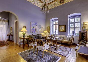 Ermoupolis Mansion Syros