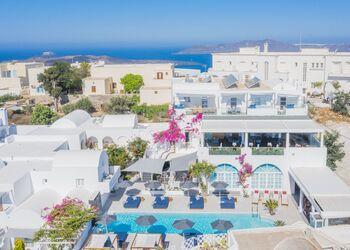 Aressana Spa Hotel & Suites