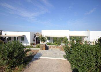 Archondou Apartments Sifnos