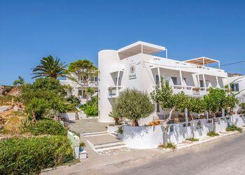 Aris Hotel Paleochora
