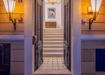 Art Pantheon Suites Athens Plaka