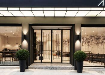 Athens 4 Boutique Hotel