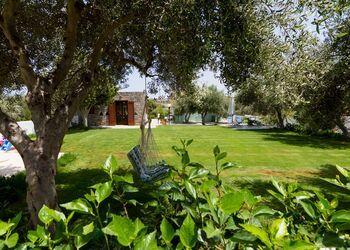 Athena Villas Olive Grove & Estate Crete