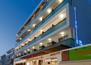 Atlantis City Hotel Rhodes