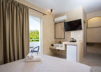 Atma Beach Rooms & Suites Rhodes