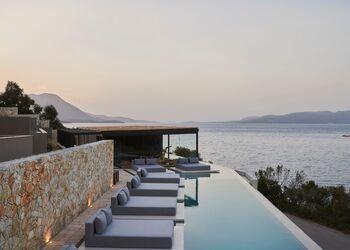 Azur Retreat Meganisi
