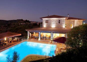 Bacchus Pension Olympia