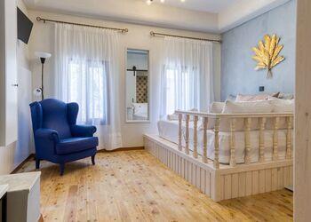 Bastion Luxury Medieval Accommodation