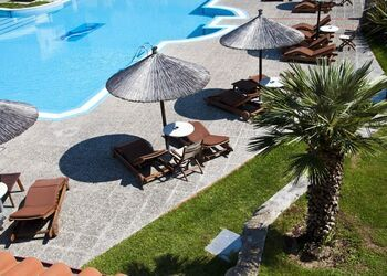 Blue Bay Hotel Halkidiki