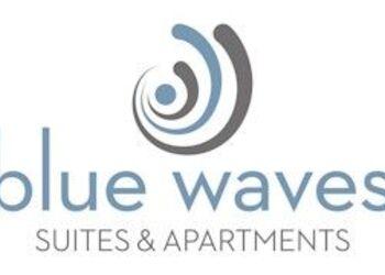 Blue Waves Suites & Apartments Paros