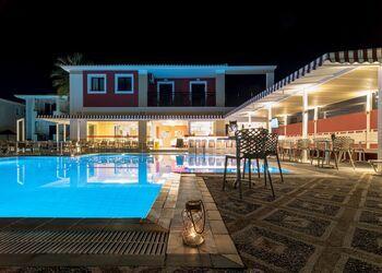 Cactus Hotel Zakynthos