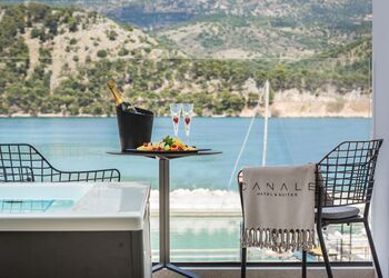 Canale Hotel & Suites