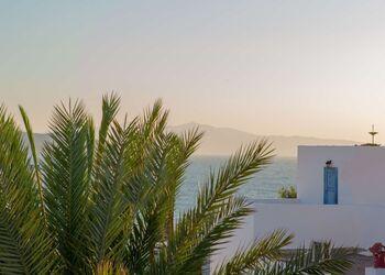 Castle Mansions Naxos