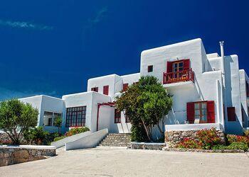 Charissi Hotel Mykonos