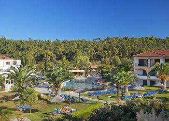 Chrousso Village Resort