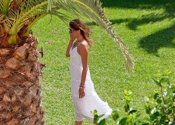 Mrs Chryssana Beach Hotel Crete
