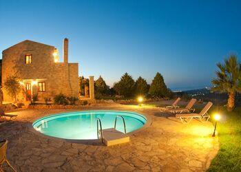Cretan Exclusive Villas Rethymno