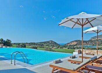 Crete Golf Club Hotel Hersonissos