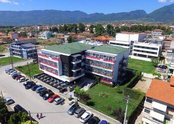 Dafni Plus Hotel Pieria