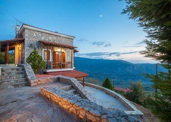 Rock Dandy Mountain House Arachova