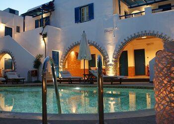 Dimitra Hotel Naxos