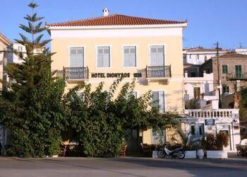 Dionysos Hotel Poros