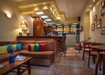 Studios Dionysis Hotel