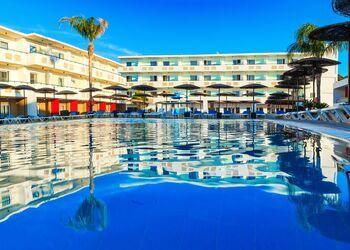 Dodeca Sea Resort Rhodes