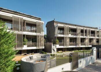Eco Green Residences & Suites Halkidiki