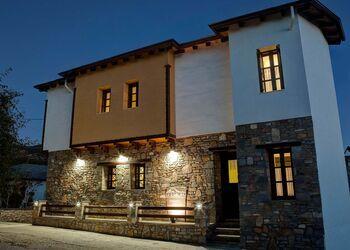 Elaion Terra Boutique Guesthouse Thassos