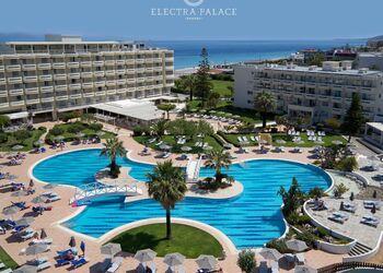 Electra Palace Resort Rhodes
