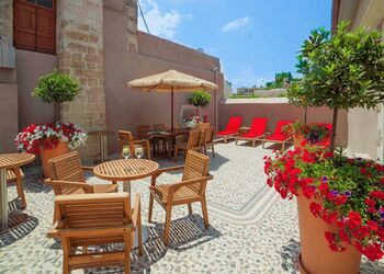 Elia Fatma Boutique Hotel - Adults Only