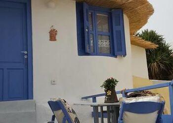 Emmantina Houses Santorini