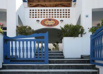 Erato Apartments Andros