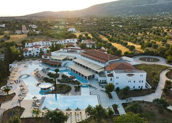Eretria Hotel & Spa Resort