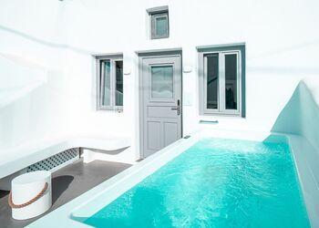 Eternity Suites Santorini