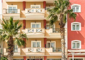 Evdion Hotel Pieria