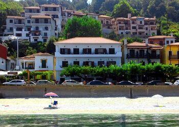 Evripides Hotel Pelion