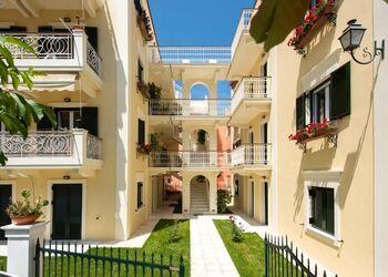 Filoxenia «Kirki» Apartments