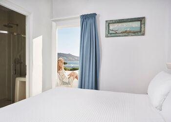 Galation Hotel Mykonos