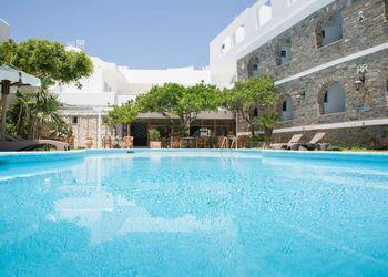 Galinos Hotel Paros